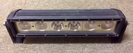 Led light bar other parts accessories gumtree australia led light bar mozeypictures Choice Image