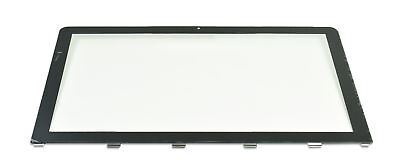 """New Apple iMac 21.5"""" Front LCD Glass/Bezel cover for A1311 Year 2011"""