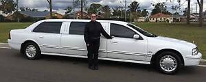 1999 Ford Ltd Super Stretch Limousine Rooty Hill Blacktown Area Preview