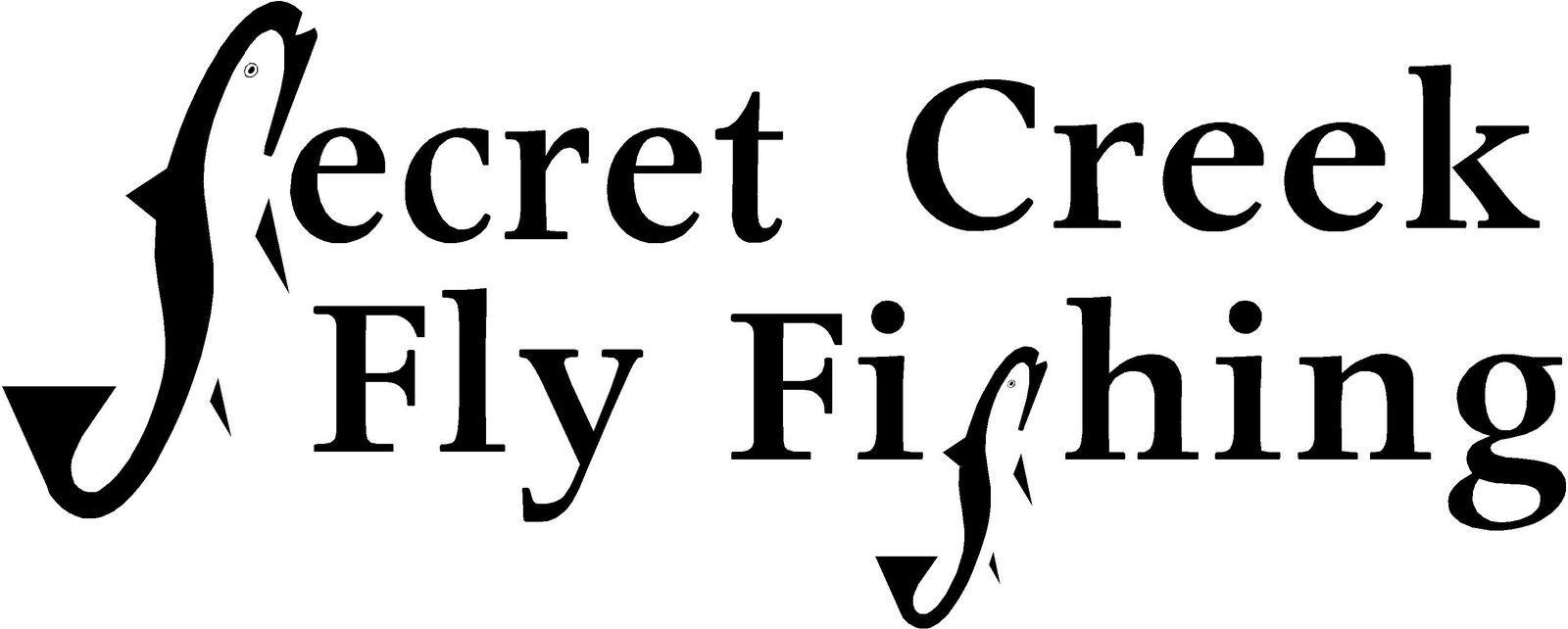 Secret Creek Fly Fishing