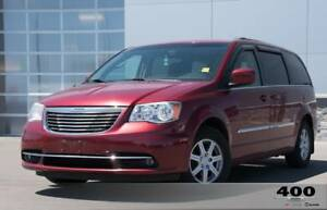 2012 Chrysler Town   Country