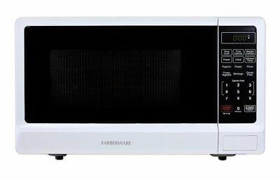 Farberware Microwave Oven Classic  1.1 Cubic Foot 1000-Watt