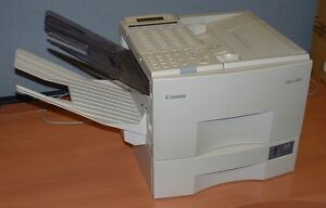 Laserfax-Canon-L800