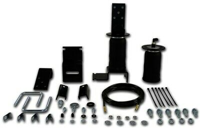 Suspension Leveling Kit Rear Air Lift 59531