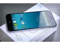 Brand New in Box ZTE Blade V6 Smart Phone - Black - Unlocked