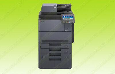 Kyocera Taskalfa 7002i Mono Tabloid Laser Printer Copier Scan Duplex 70ppm A3