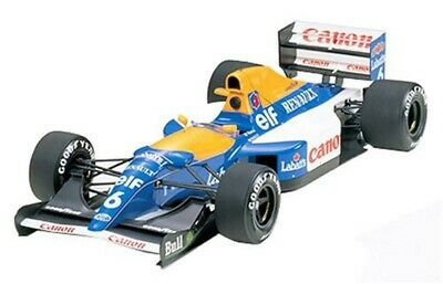 Tamiya 1/12 Big Scale No.29 Williams Fw14b Renault Kit 12029 from Japan F/S