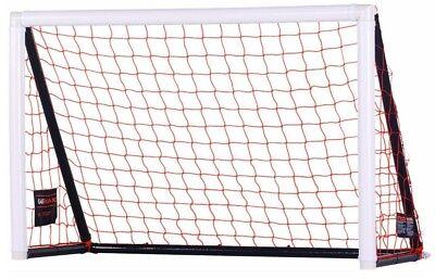 New Portable Goalrilla Gamemaker Inflatable Soccer Goal 4' x 6' or 5' x 8'