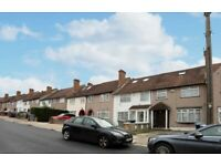 4 bed terraced house for sale in Neasden-TADWORTH RD