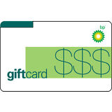 $50 BP Gas Gift Card For Only $46!! - FREE Mail Delivery