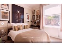 Prestige 1 Bed Kensington Apartment