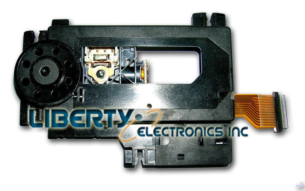 Optical Laser Lens Mechanism For Nad 510 Player