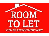 Rooms To Let in Walsall