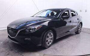 2014 Mazda MAZDA3 SPORT GX HATCH SKY-ACTIVE