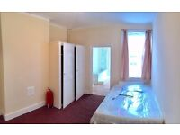 Double rooms to rent from £400 in Streatham- ALL bills and taxes included