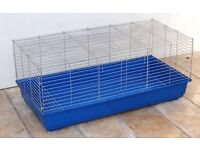 Guinea Pig Cage the same as this but red and white