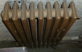 Cast Iron Radiator (4 column)