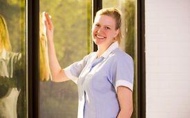 Cleaning job. £8 per hour cash. Malvern, Redditch, Worcester, Pershore, Bromsgrove, Alcester.