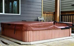 The Cover Guy Custom Made Hot Tub Covers and More Kingston Kingston Area image 6