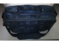 LAPTOP BAG IN CAMOUFLAGE PATTERN