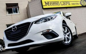 2014 Mazda MAZDA3 ISPORT! USB/AuxIn+Bluetooth! ONLY $106/bi-week
