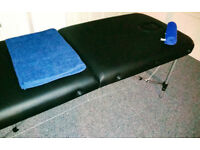 Male Massage Therapist in Kennington, Strong Deep Tissue, Sports Massage, Swedish