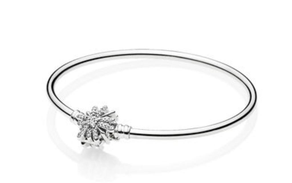 c1687a054 New Pandora Bangles & New Pandora Bracelets For £50 Each, Sorry No Offers.  Leicester ...