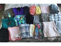 Ladies size 14-16 bundle
