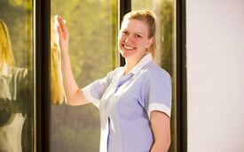 Cleaning job-£8 per hour cash-Evesham, Badsey, Broadway, Bidford on Avon, Alcester, Pershore