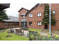 Over 60 or 55 with PIP/DLA looking for one bed flat in Wednesbury