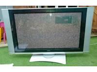 """Hitachi 42pd7200 42"""" plasma tv"""