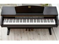 Yamaha Clavinova Digital Full Piano 88-key GHE weighted keyboard Delivery