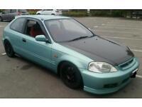 Honda civic ek k20 k swap not vti eg type r dc2 dc5 ep3 fn2 s2000
