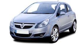 Vauxhall Corsa 1.2i SXi 3dr
