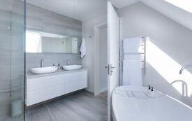 Get your New Bathroom from £4900. Book Now!!