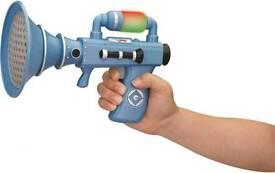 Despicable Me 3 Fart Blaster Gun