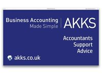 COMPANY ACCOUNTANT £55/Month - FIXED FEE COMPLETE ACCOUNTING SOLUTION