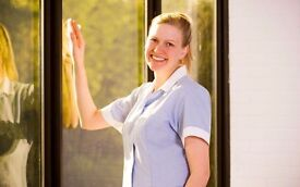 Cleaners wanted in Addlestone and surrounding areas