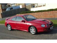 For Sale Toyota Celica GT4