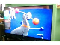 "Sony Bravia Smart 3D 50"" LED TV BUNDLE"