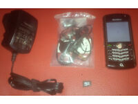 blackberry pearl 8100 for sale in liverpool
