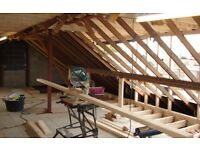 Loft conversion and Home extension