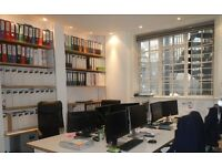 2 Small offices to rent in Maida Vale