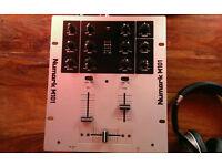 NUMARK M101 DJ MIXER 2-Channel All-Purpose Mixer