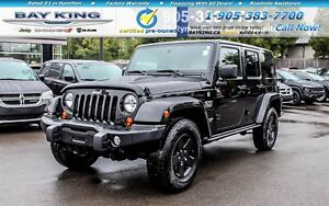 2012 Jeep WRANGLER UNLIMITED RUBICON | CALL OF DUTY EDITION | 17