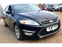 2010 Ford Mondeo 2.0tdci Automatic Breaking for parts, spares