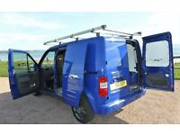 * SOLD * Ford Transit Connect - L200 TD SWB - 111,500 miles - 1 Years MOT (08.03.17) - C/Locking