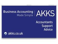 SMALL BUSINESS ACCOUNTANT £55 PER MONTH FOR COMPLETE ACCOUNTING SOLUTION