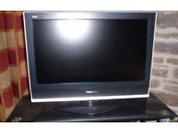 Panasonic TX-26LXD70 Television