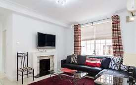 1 bedroom flat in Grosvenor Street, London